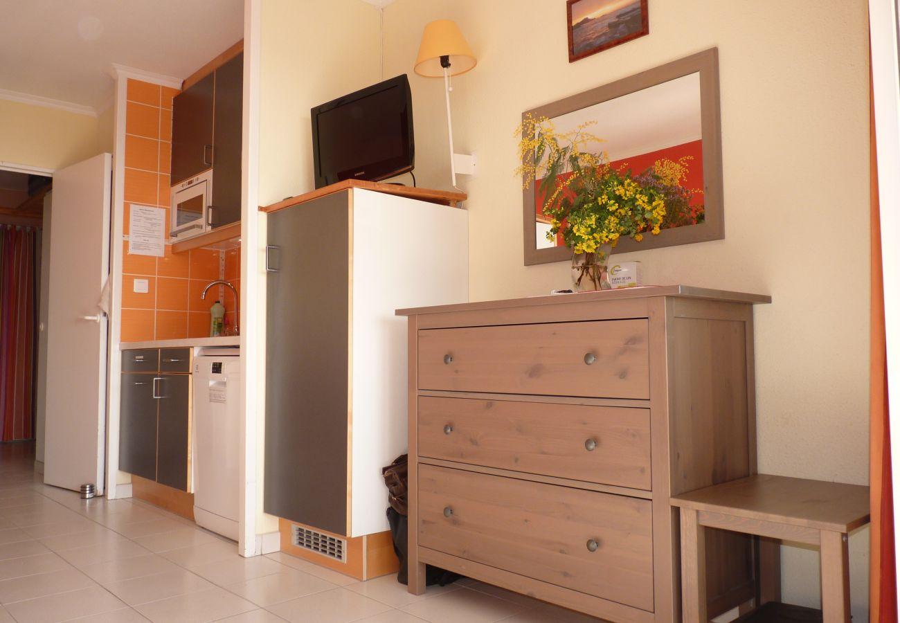 Studio in Agay - Photos 10la