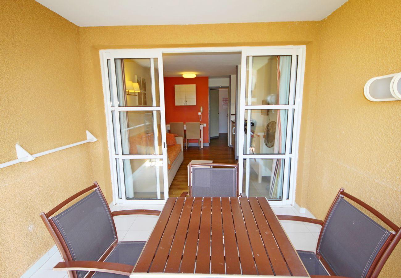 Studio in Agay - Cap Esterel village studio rénové R4 - 396LA