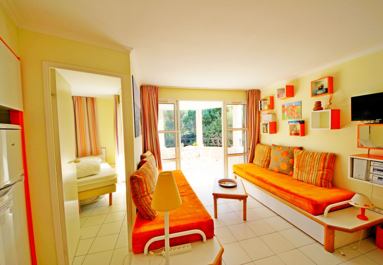Apartment in Agay - 153la pictures