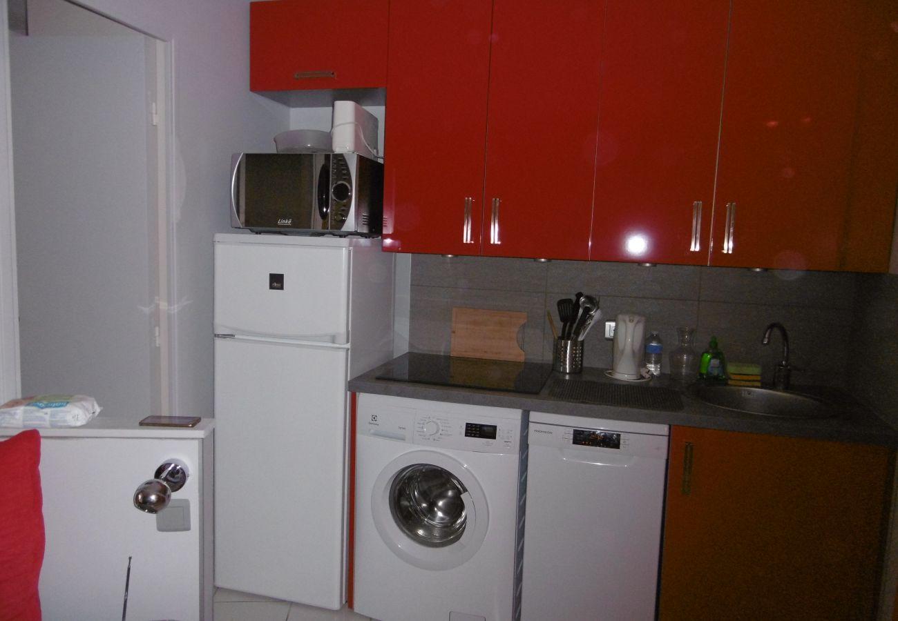 Apartment in Agay - 116la pictures