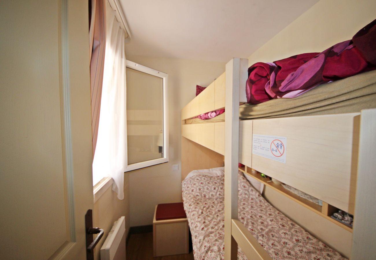 Apartment in Agay - Cap Esterel Village : beau 3 pièces rénové au calme F7 - 272la