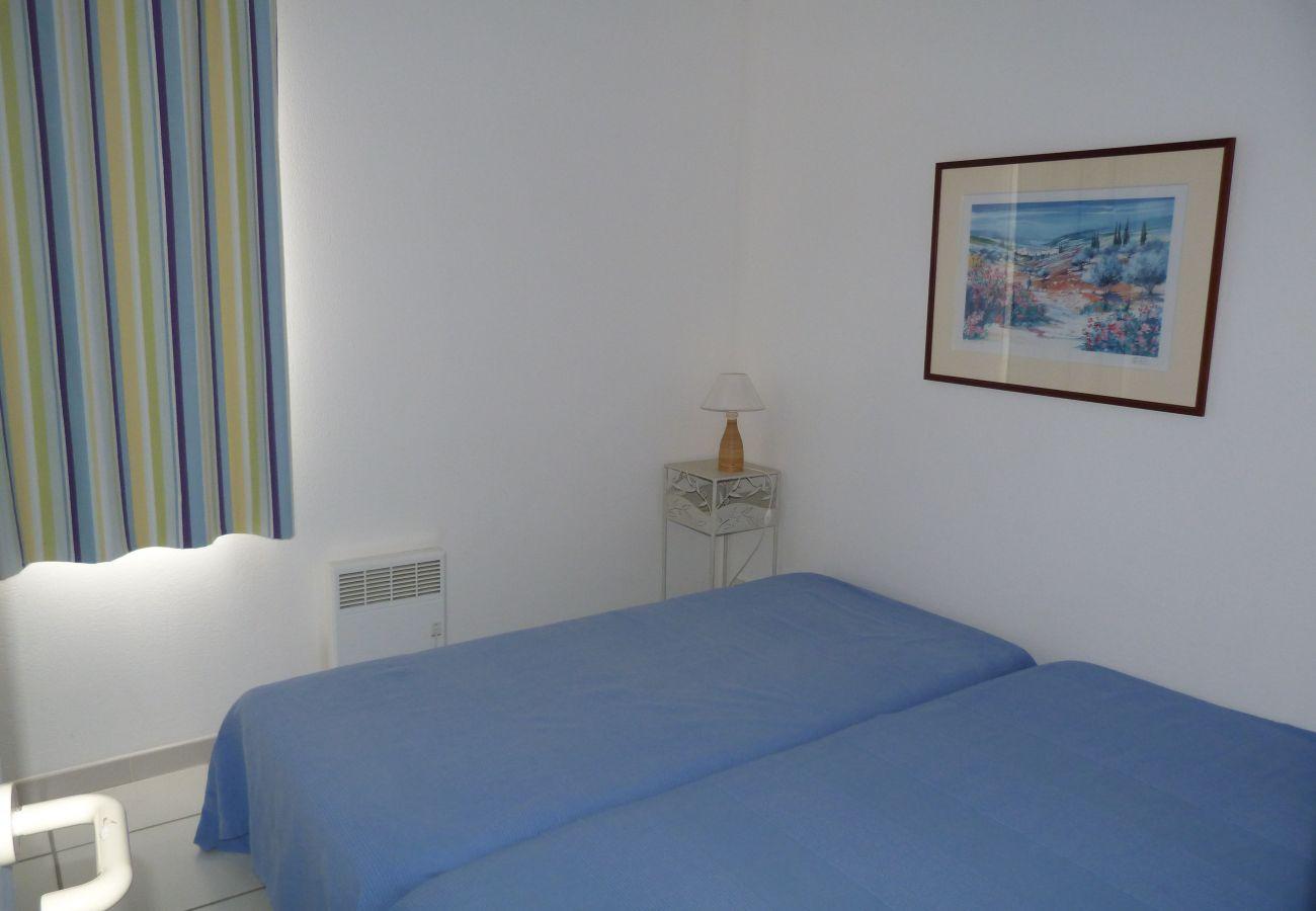 Apartment in Agay - 138la pictures