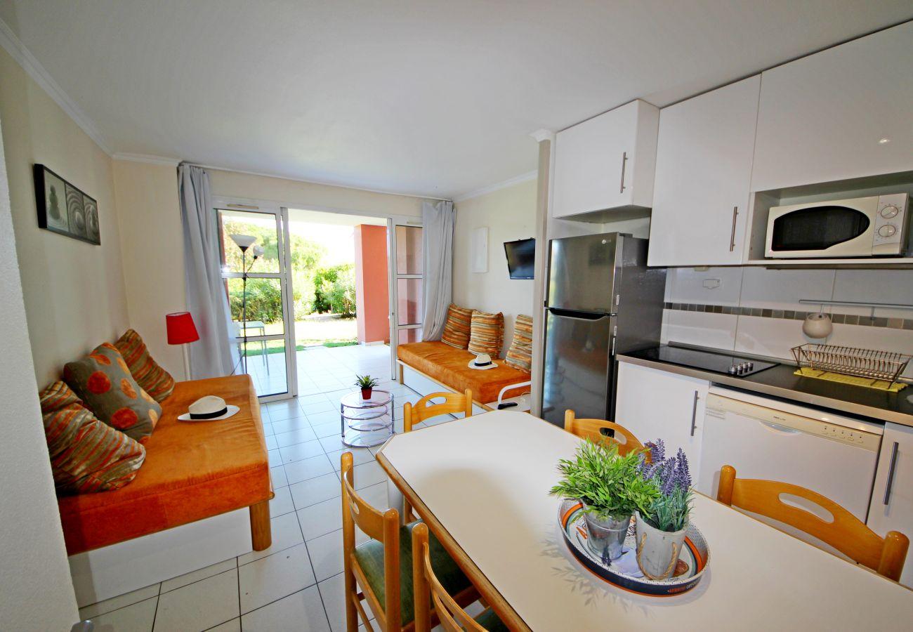 Appartamento a Agay - Cap Esterel village G1 - T2 large garden - 55l