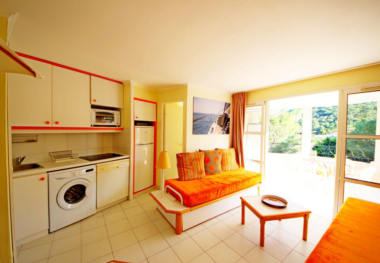 Appartamento a Agay - foto 153la