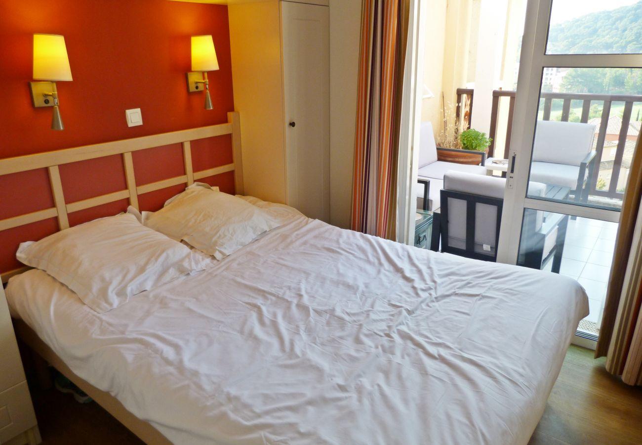 Appartamento a Agay - Cap Esterel Village : 2 pièces dernier étage grande terrasse P5- 285la