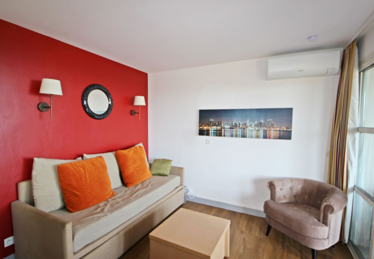 Appartamento a Agay - Cap Esterel Village : beau 3 pièces rénové au calme F7 - 272la