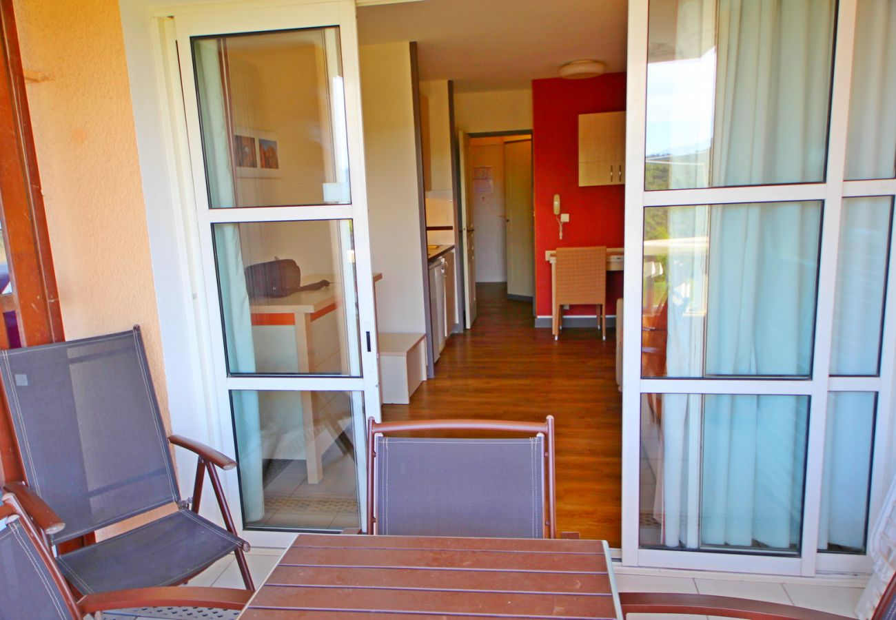 Studio à Agay - Agay studio Cap Esterel C7 - 450la