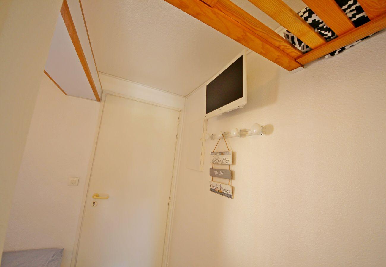 Studio à Agay - Cap Esterel village studio R8- 473la