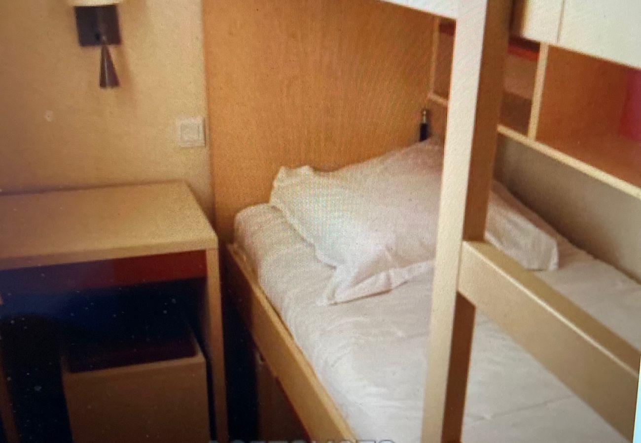 Appartement à Agay - Cap Esterel Village : 3 pièces vue mer C0 - 514LA